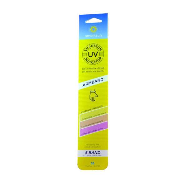 UV armband/klistermärke